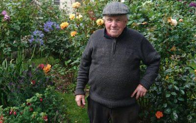 George's Community Rose Garden